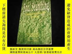 二手書博民逛書店Soul罕見Searching:Chinese Intellec