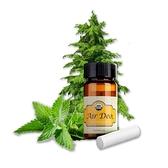 MeetMind Air Deo USDA/FDA 認證 植物精油車載香薰器 -清新