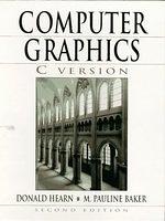 二手書博民逛書店《Computer graphics, C version》 R