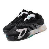 【六折特賣】adidas 休閒鞋 Streetball 黑 白 男鞋 復古 厚底 老爹鞋 運動鞋 【ACS】 EE4968