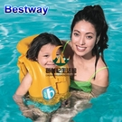 兒童游泳衣寶寶救生衣 充氣游泳背心游泳圈救生圈 水上充氣手臂圈浮圈【創世紀生活館】