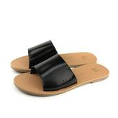 MALVADOS ICON 經典系列 涼鞋 拖鞋 黑色 女鞋 3007-1233 no018