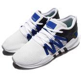 【五折特賣】adidas 復古慢跑鞋 EQT Racing ADV W Equipment 白 藍 運動鞋 全新鞋款 女鞋【PUMP306】 AC7350