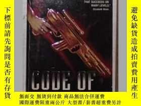 二手書博民逛書店《罕見Code of Conduct 》Kristine Smi