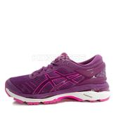 Asics GEL-Kayano 24 D [T7A5N-3320] 女 鞋 運動 慢跑 健走 休閒 紫 亞瑟士