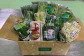 【元氣滿滿 莖枝玉葉】 有機蔬菜+有機水果