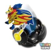PokeDel-Z 豪華球 (藏瑪然特) 精靈寶可夢 Pokemon 16597