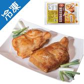 大成醬燒蒜味腿排220G/包【愛買冷凍】