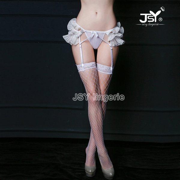 天使衣裳 F54 吊帶襪組 高質感 外銷歐美 角色扮演 性感睡衣 情趣用品
