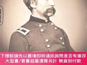 二手書博民逛書店Joshua罕見Chamberlain: The Soldier and the Man-喬舒亞·張伯倫:士兵和男