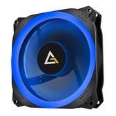 散熱器 光棱120RGB 機箱散熱風扇 雙環燈效 支持燈效同步