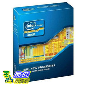 [美國直購] Intel Xeon 六核處理器 BX80635E52620V2 E5-2620 v2 Six-Core Processor 2.1GHz 7.2GT/s 15MB LGA 2011 C..