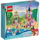 樂高積木 LEGO《 LT41162 》迪士尼公主系列 - Ariel, Aurora, and Tiana's Royal Celebration╭★