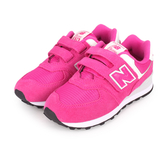 NEW BALANCE男女童復古慢跑鞋-WIDE(免運 路跑 NB N字鞋 寬楦≡體院≡