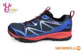 MERRELL CAPRA BOLT GORE-TEX® 登山鞋 戶外運動 健走鞋 防水 透氣G8308◆OSOME奧森童鞋