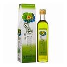 【金椿油品】金花小菓茶花籽油(100%苦茶油)500ml/瓶