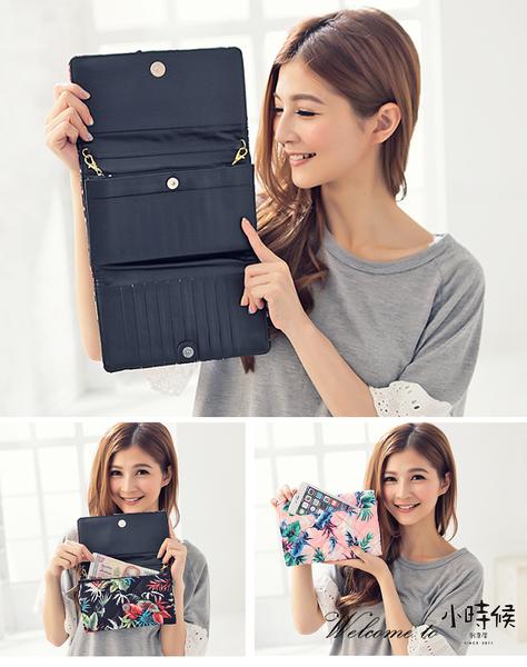泰國設計師精品 POSH包 百貨櫃 皮包/曼谷包/BKK包/手機包/卡片夾包/零錢包/收納包/側背包/斜背包