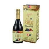 肯寶KB99~有機歐洲藍莓酵素500ml/罐 ~效期2020/11/08~特惠中~