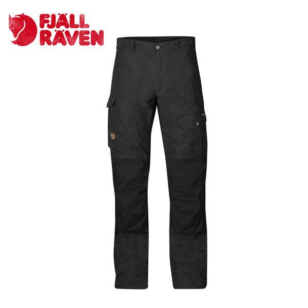 瑞典 Fjallraven Barents Pro Trousers G-1000 防潑水休閒耐磨長褲 男款 橄欖 #21761