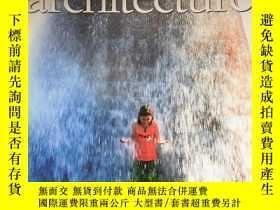 二手書博民逛書店LANDSCAPE罕見ARCHITECTURE 2008.06Y