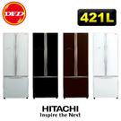 日立 HITACHI 冰箱 RG430 ...