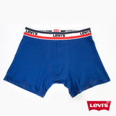 Levis 四角褲Boxer / 彈性貼身 / 藍色