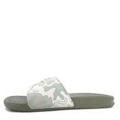 Nike Benassi JDI Print [631261-009] 男鞋 拖鞋 涼鞋 輕量 舒適 避震 灰 迷彩