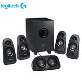 [logitech 羅技 ] 5.1聲道 環繞音效音箱系統 Z506