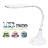銳奇葉子造型LED護眼檯燈 BL-1206