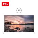 TCL 65T8S 65吋 4K TV HDR 智能液晶顯示器 電視銀幕 極窄邊框 智慧聯網 三年保固