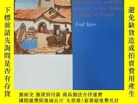 二手書博民逛書店Religious罕見Regimes in Peru 【英文原版, 佳】Y11617 Fred Spier A