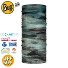 【BUFF 西班牙 Coolnet抗UV頭巾《石砌樹林》】125303/涼感/圍脖/帽子/口罩/圍巾