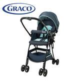 【愛吾兒】GRACO 超輕量型雙向嬰幼兒手推車 輕旅行 CITI GO-清新藍