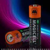 送50元券送潤滑液 3號電池系列三號電池全新無敵MAGICELL SUM-3(R-6P)SIZE AA1.5V雙顆