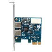 伽利略 PCI-E PC USB3.0擴充卡