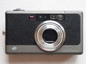 (BEAGLE) FUJIFILM NATURA CLASSICA  真皮相機蒙皮---黑色---可訂製其他顏色