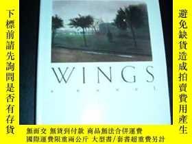 二手書博民逛書店罕見Heavy WingsY28384 Jie Zhang (A