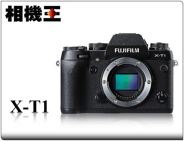 ★相機王★Fujifilm X-T1 Body〔單機身〕XT1 公司貨