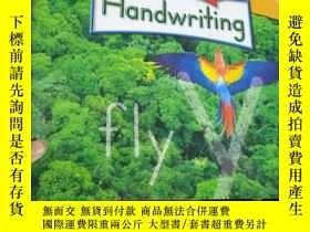 二手書博民逛書店Handwriting罕見flyY15389 ZB 出版2012