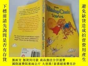 二手書博民逛書店More罕見Wishing-chair Stories : 更多許願椅故事Y200392