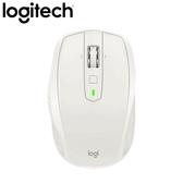 Logitech 羅技 MX Anywhere2S 無線滑鼠 白【送鼠墊/平版包】