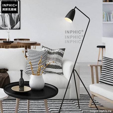 INPHIC- 北歐設計LED辦公室臥室客廳立燈書房簡約個性落地燈-I款_S197C