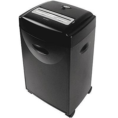 星天地 【含運含稅】 KOJI K-2315CD 短碎型碎紙機 可碎15張 CD、信用卡