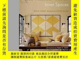 二手書博民逛書店Inner罕見Spaces:Paul Vincent Wisem