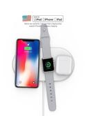 三合一iPhoneX蘋果11無線充電器iPhone11Pro Max手機promax快充XS專用 HOME 新品