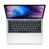 【下殺93折】APPLE MacBook Pro(TB) i5 512G 13吋 銀_MR9V2TA/A【送萊斯行動電源】