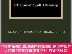 二手書博民逛書店預訂Hazardous罕見Chemical Spill CleanupY492923 Robinson, J.
