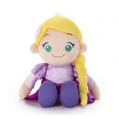 T-ARTS 豆豆絨毛娃娃 迪士尼公主 樂佩_TA22497