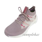 SKECHERS(女)GORUN7 HYPER 運動鞋 曾之喬代言款慢跑鞋 襪套 15219MVMT粉藕[陽光樂活](A5)