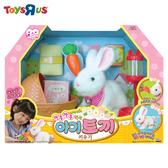 玩具反斗城 淘氣拉比兔